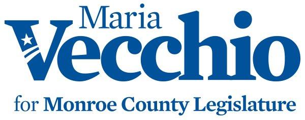 Maria Vecchio for Monroe County Legislature